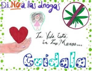 dibujos relativos a las drogas blog de oriva di no a las drogas