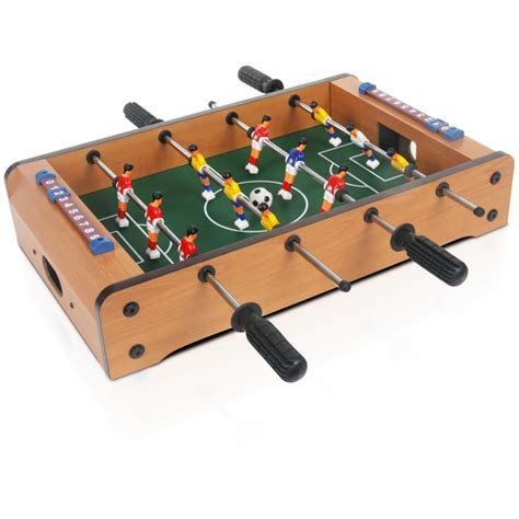 how to a table football desktop table football iwoot