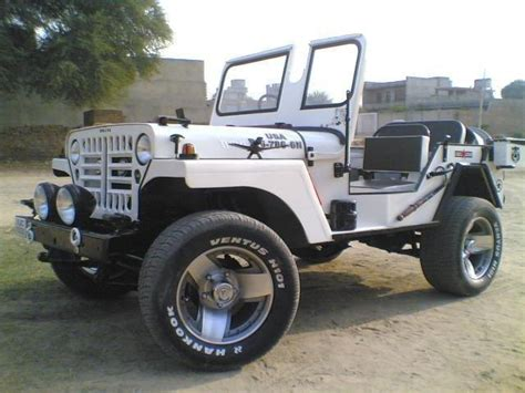 jipsi jeep willys jeep war ii to 2012 model modified