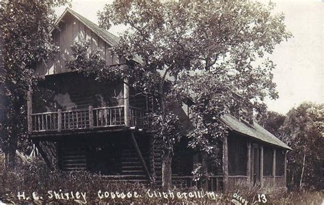 Shirley Cottages by Clitherall Minnesota Gallery