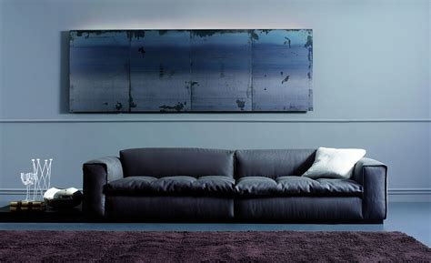 contemporary settee furniture italian sofas at momentoitalia modern sofas designer