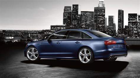 Audi News 2014 by 2014 Audi S6 Overview The News Wheel