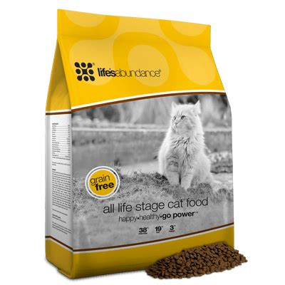 all stages food all stage cat food grain free