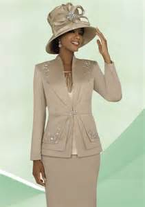Lily Flower In French - benmarc intl 47228 ladies three piece church suit french