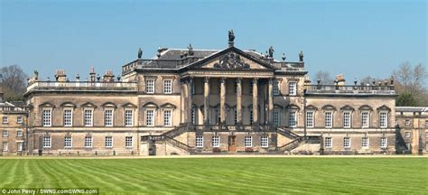 wentworth house wentworth woodhouse in yorkshire sold to hong kong based company for 163 8m daily mail