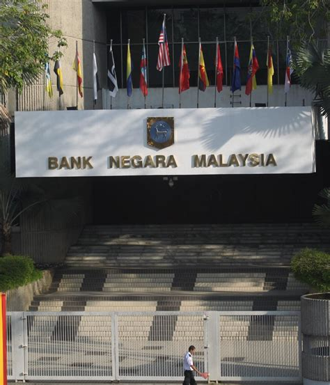 bank negara malaysia term rates to remain stable on bank negara