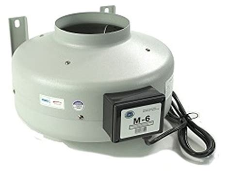 air duct booster fan with pressure switch tjernlund m 6 inline duct booster fan hydroponic blower