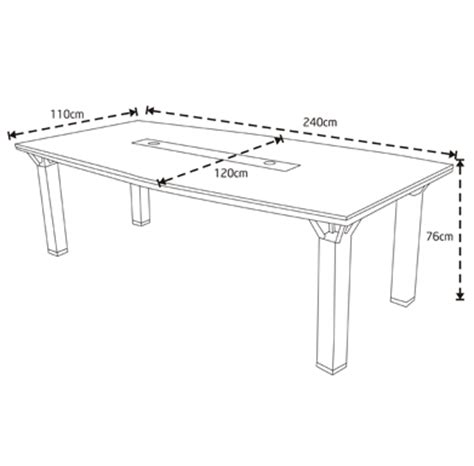 Standard Conference Table Dimensions Standard Conference Table Dimensions New Trend Standard Dimension Conference Table With