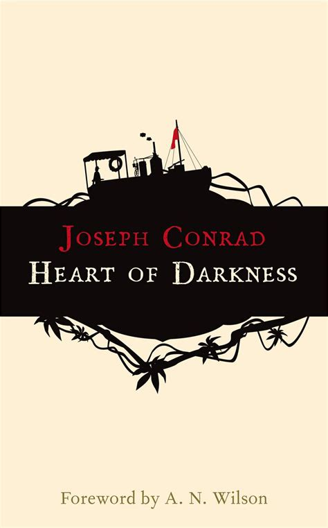 heart of darkness section 3 cover issues lulu s bookshelf