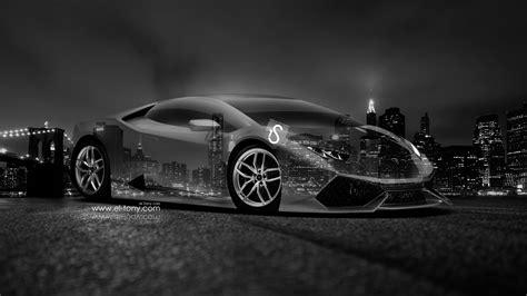 Lamborghini Huracan Crystal City Car 2014   el Tony