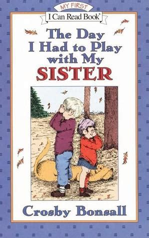 i had with my books about brothers and parents scholastic