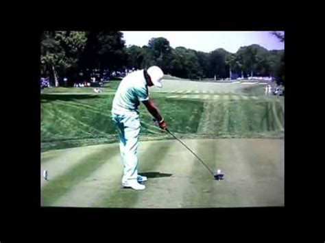 rickie fowler swing slow motion rickie fowler golf swing slow motion youtube