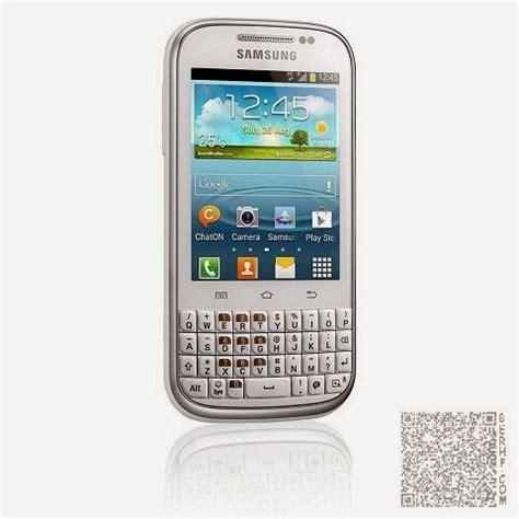 themes untuk samsung galaxy chat gambar samsung galaxy chat b5330 blogtainment