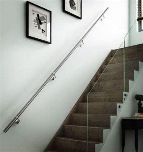wall mounted handrails for staircases uk delivery 2017