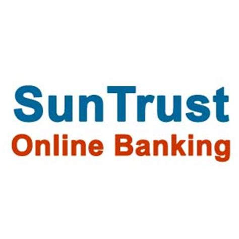 suntrust bank banking sign up setup your suntrust banking account app