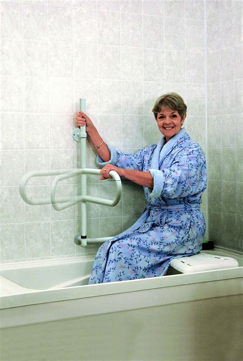 bathtub bars elderly accessiblebathroomsafety get great bathroom safety tips