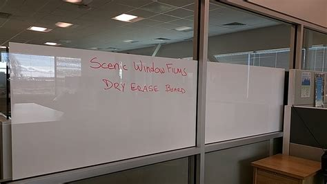 film eraser malaysia dry erase board window film this also can be installed on