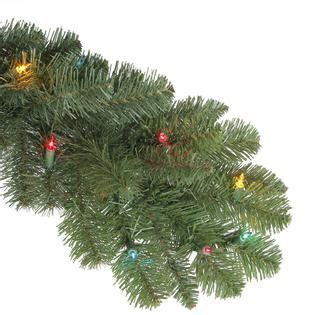 jaclyn smith 7 5ft sherwood pine christmas tree with multi