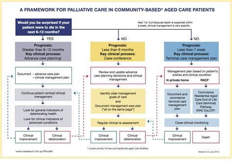 Living Longer Dying Better Palliative Care Consult Template
