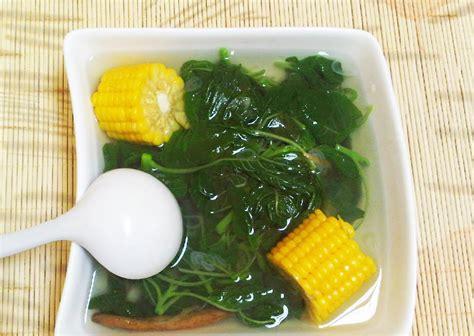 resep pilihan ku april 2012 resep sayur bayam jagung kuliner jajanan pasar