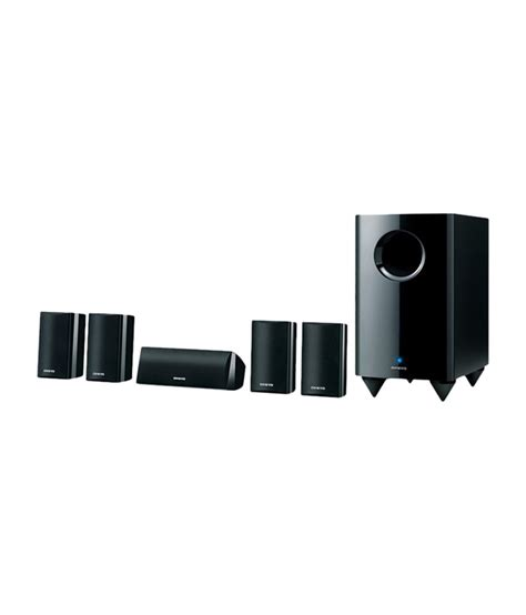 buy onkyo sks ht528 5 1 home theatre speaker system