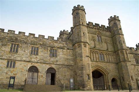 battle abbey  aboutbritaincom