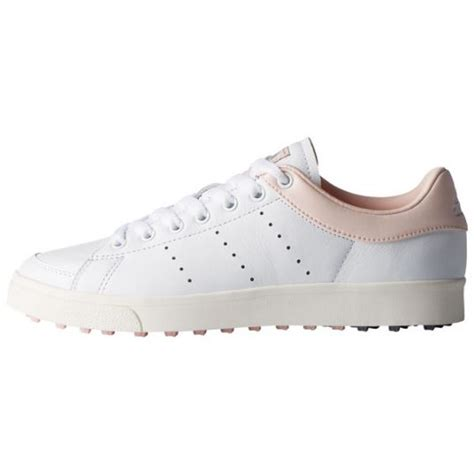 adidas adicross classic golf shoes white jamgolf