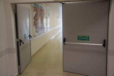 manutenzione porte rei manutenzione e installazione di porte tagliafuoco il
