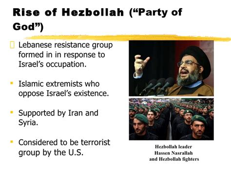 Youth Activism Essay by Hezbollah Essay Problems Youth Today Essay Format