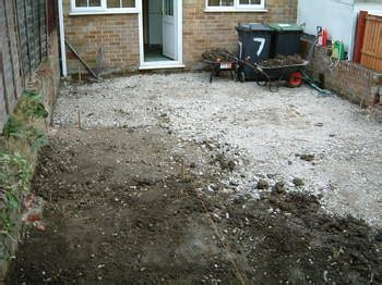 jt cox kitchens bathrooms property maintenance rhos on sea back garden lawn developed from property back area