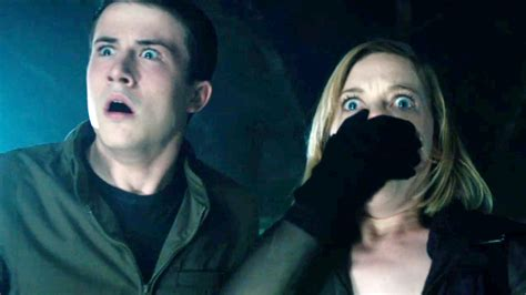 Blind Ref Movie Don T Breathe Leaves Me Breathless