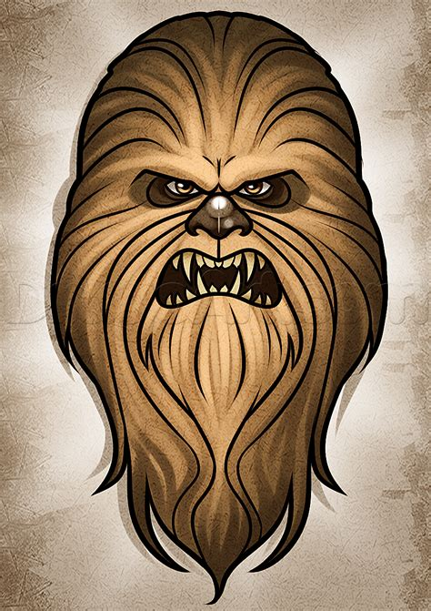 How To Draw Chewy