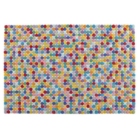 5 x 8 jellybean rug the land of nod