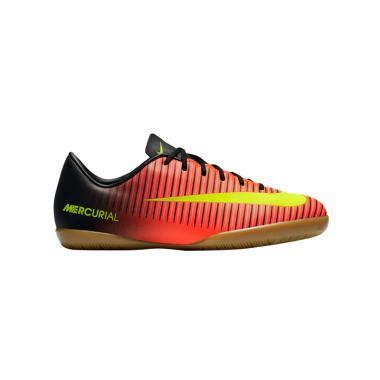 Daftar Sepatu Bola Nike Anak jual nike sepatu futsal anak mercurialx vapor xi ic 831947