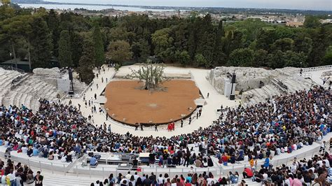 teatro greco di siracusa siracusa teatro greco di siracusa 232 tempo di festival quartaparete