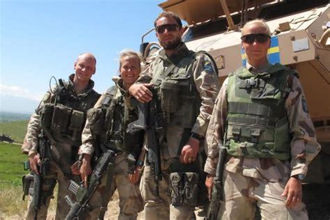 servicio militar obligatorio anuncio de macri 2016 suecia vuelve a introducir el servicio militar obligatorio