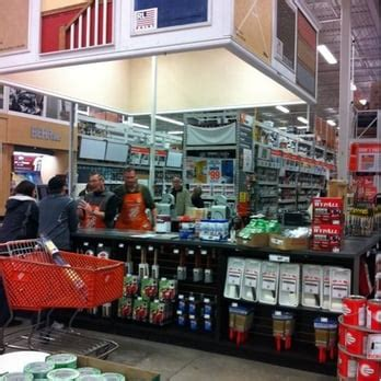 home depot west kelowna hours