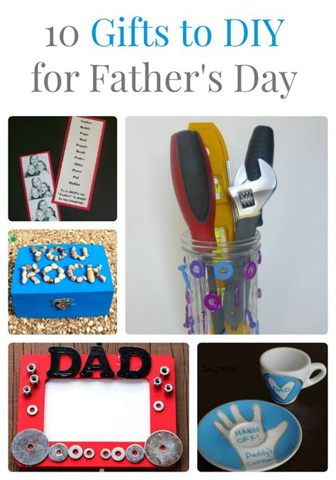 10 diy fathers day gifts for dad buzzfeed father s day archives surviving a teachers salary