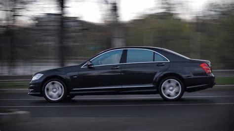 Cp Mercedes am condus mercedes s 500 4matic acum cu 435 cp