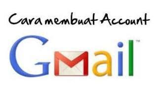 langkah langkah membuat email google baru cara membuat account email baru di gmail google