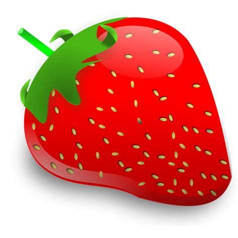 allinallwalls fruit clipart mango clipart strawberry animated fruit pictures cliparts co