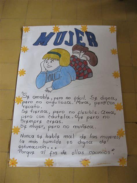 cartelera escolar sobre el agua www lalibertadeduca carteleras mes de marzo sede morro azul