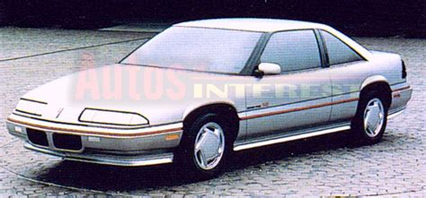 how does cars work 1988 pontiac grand prix electronic throttle control 1988 pontiac grand prix information and photos momentcar