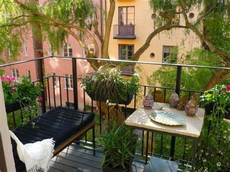 Balcony Garden Idea Apartment Balcony Vegetable Garden Plants Ideas
