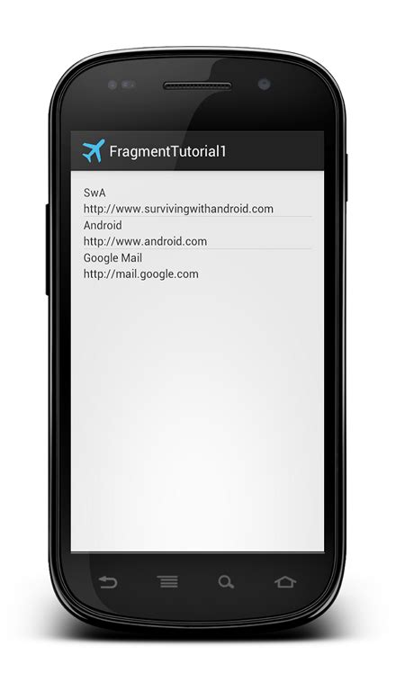 android fragment android fragment transaction fragmentmanager and backstack