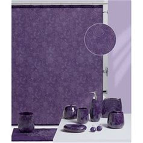 Purple And Grey Bathroom Accessories Bathroom Grey Purple On Shower Curtains Purple Bathrooms And Bathroom Colors