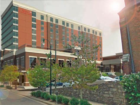 Garden Inn by Garden Inn Reveals New Property In Nashville
