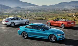 Bmw 4 Series Sedan 2018 Bmw 4 Series Preview