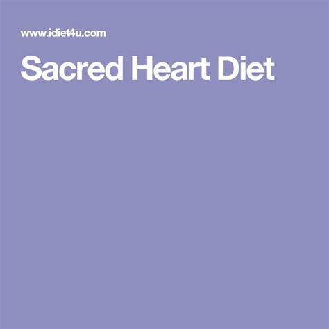 Sacred Detox Diet Recipe by 1000 Ideas About Sacred Diet On