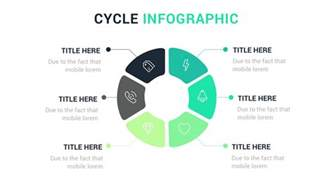 free powerpoint infographic template free infographic powerpoint template ppt presentation theme